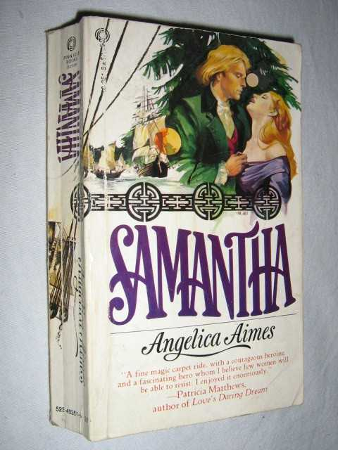 Image for Samantha