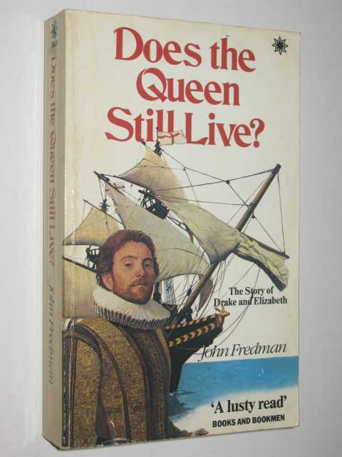 Image for Does The Queen Still Live