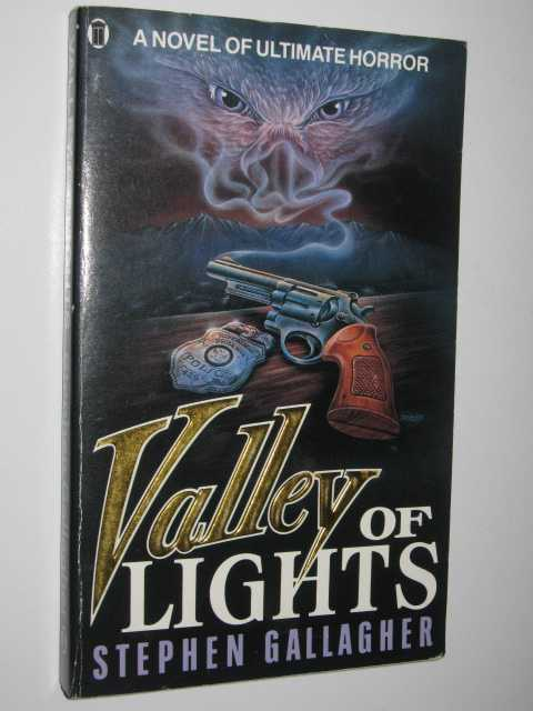 Image for Valley of Lights