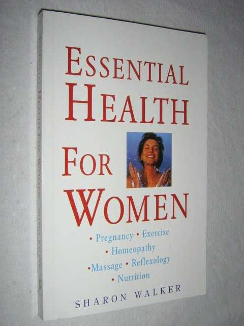 Image for Essential Health For Women