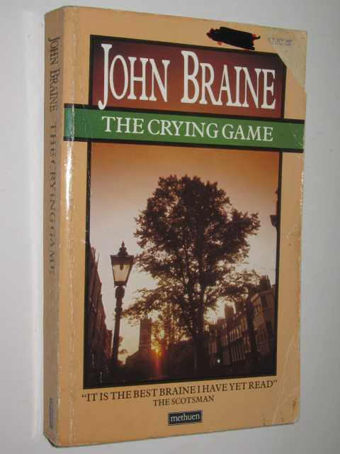 Image for The Crying Game