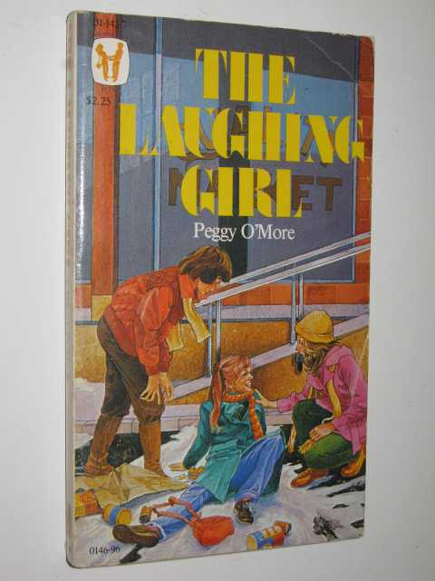 Image for The Laughing Girl