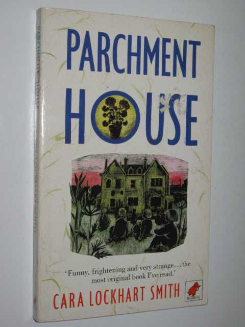 Image for Parchment House
