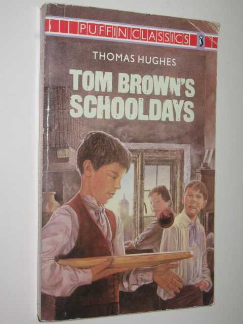 Image for Tom Brown's Schooldays