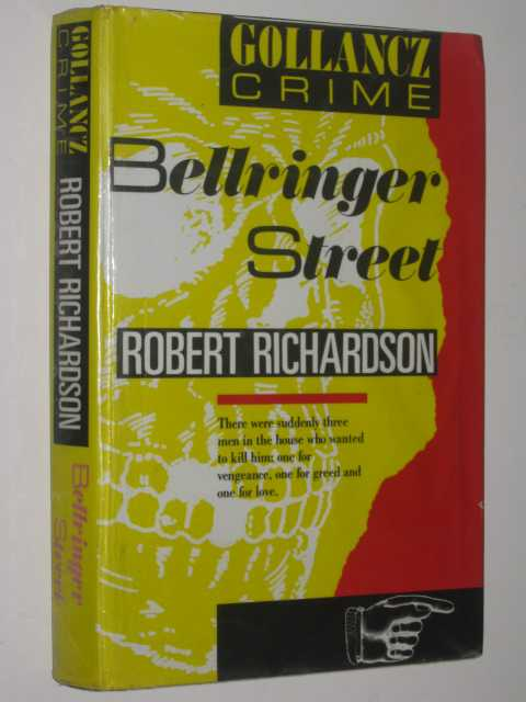 Image for Bellringer Street