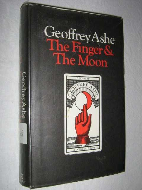 Image for The Finger & the Moon