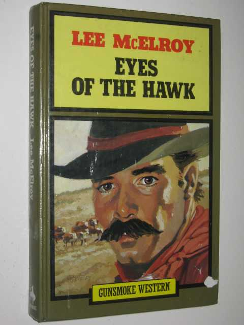 Image for Eyes of the Hawk
