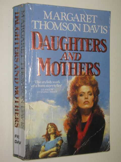 Image for Daughters and Mothers