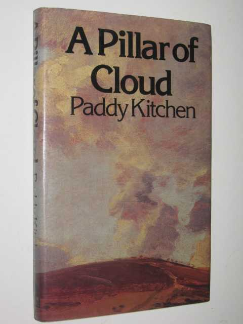 Image for A Pillar of Cloud