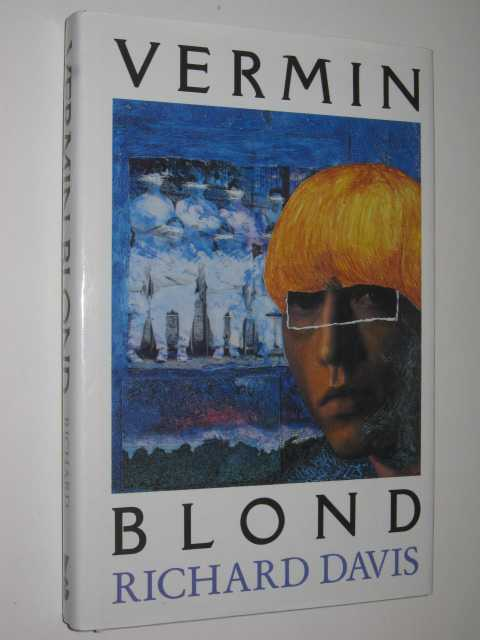 Image for Vermin Blond