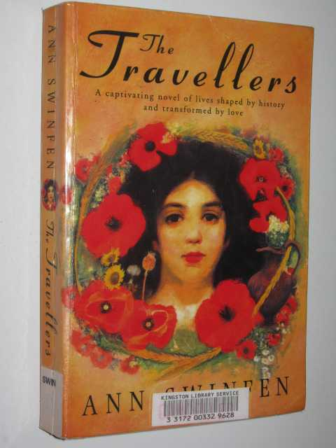 Image for The Travellers