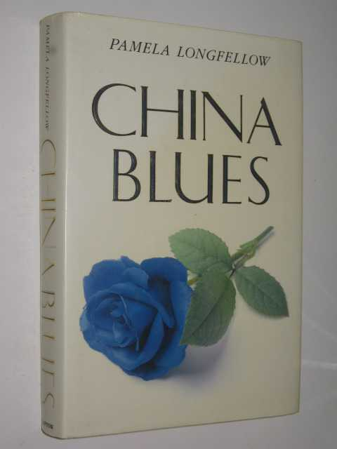 Image for China Blues