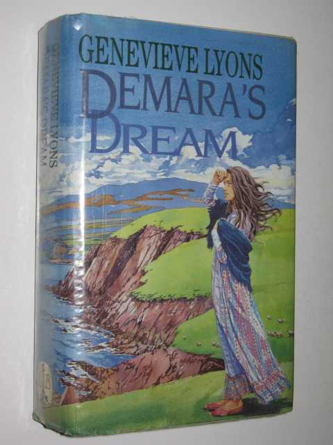 Image for Demara's Dream