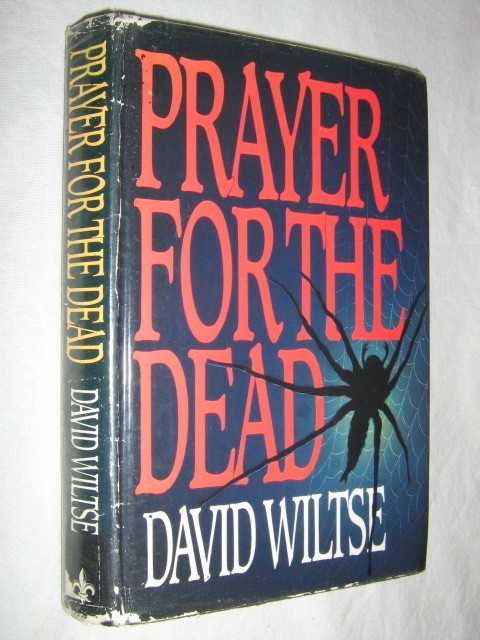 Image for Prayer for the Dead