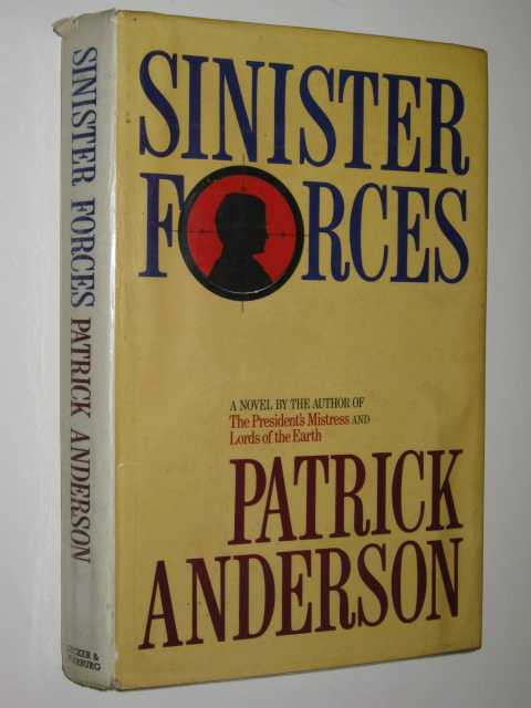 Image for Sinister Forces