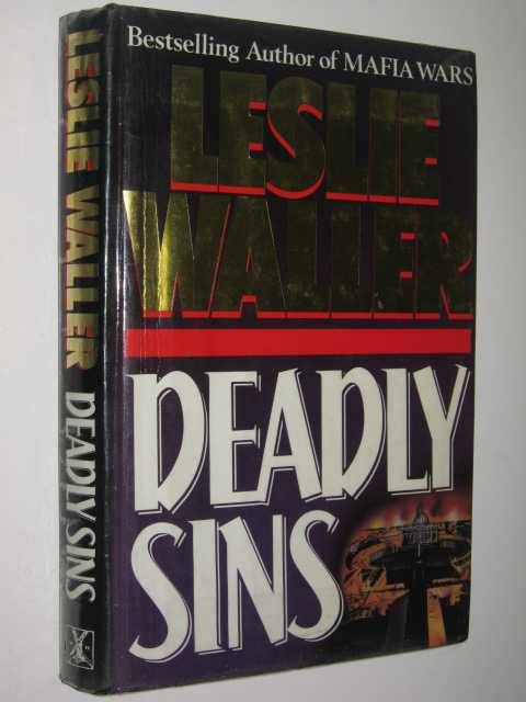 Image for Deadly Sins