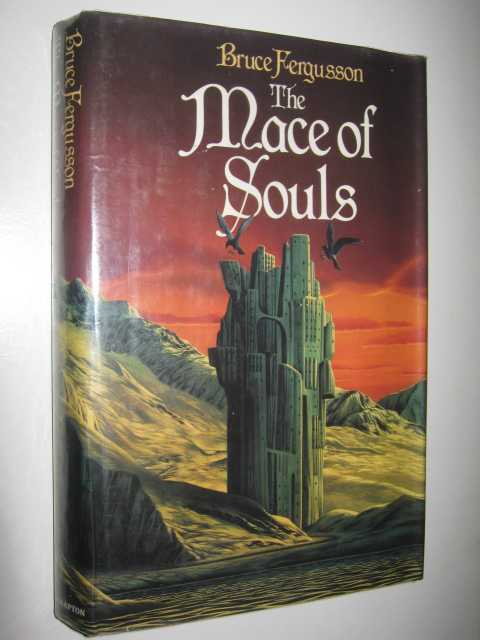 Image for The Mace of Souls