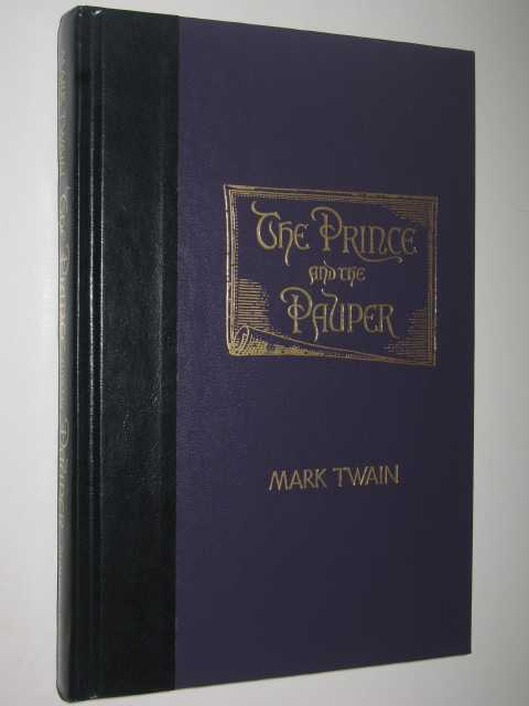 Image for The Prince & the Pauper