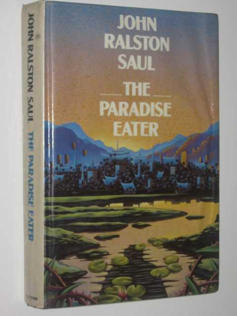 Image for The Paradise Eater