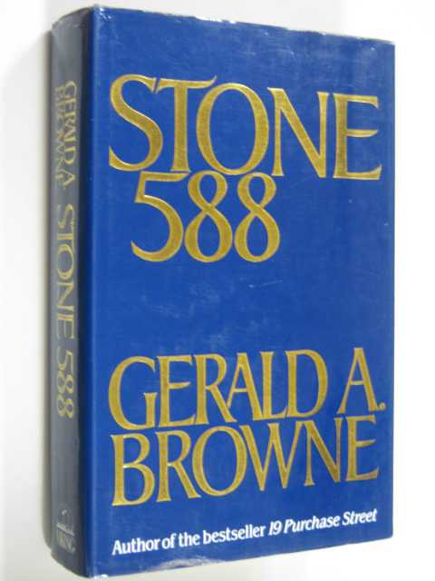 Image for Stone 588