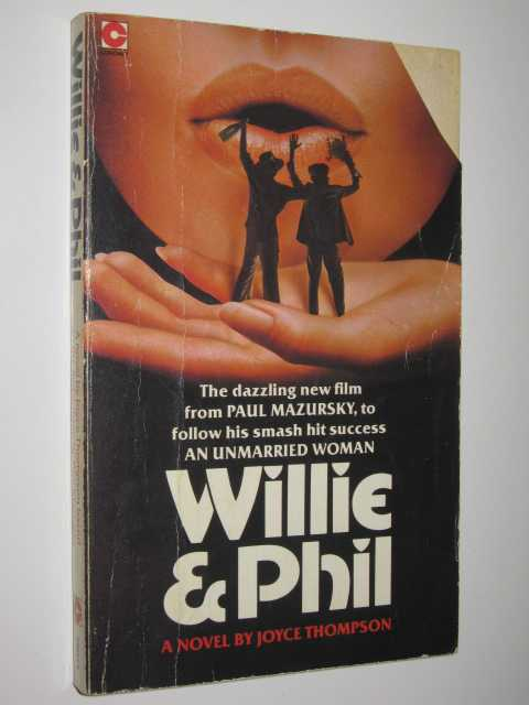 Image for Willie and Phil