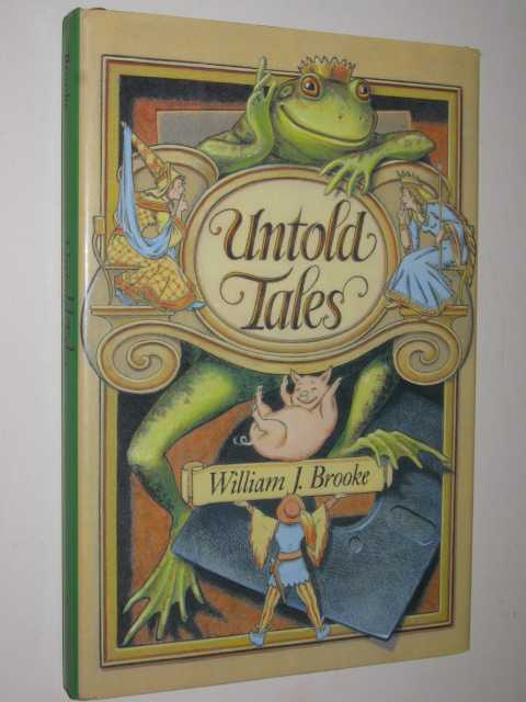 Image for Untold Tales