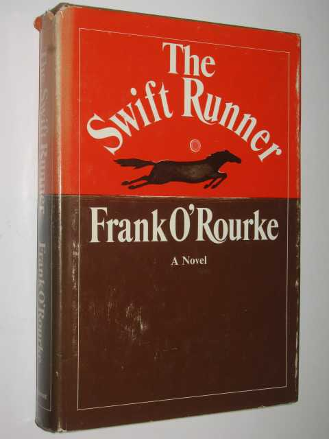 Image for The Swift Runner