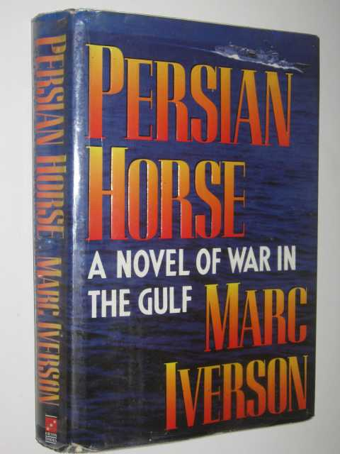 Image for Persian Horse