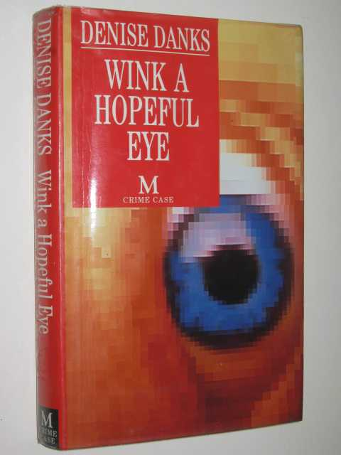 Image for Wink a Hopeful Eye