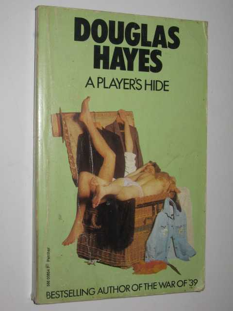 Image for A Player's Hide