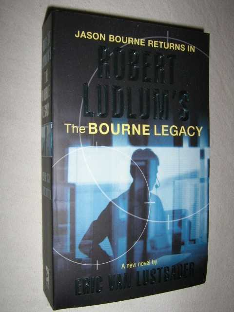 Image for Robert Ludlum's The Bourne Legacy