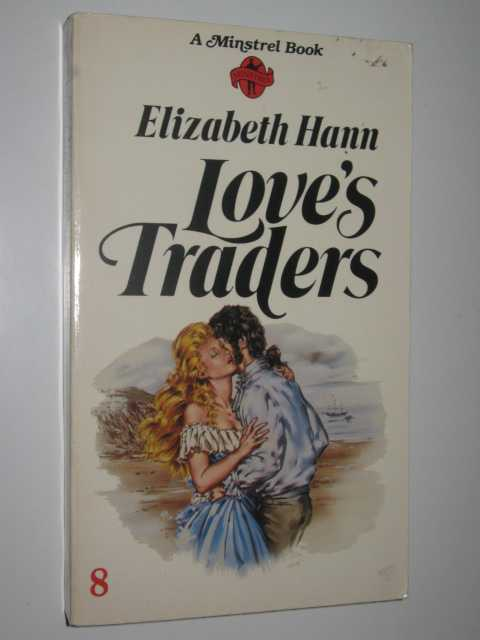 Image for Love's Traders
