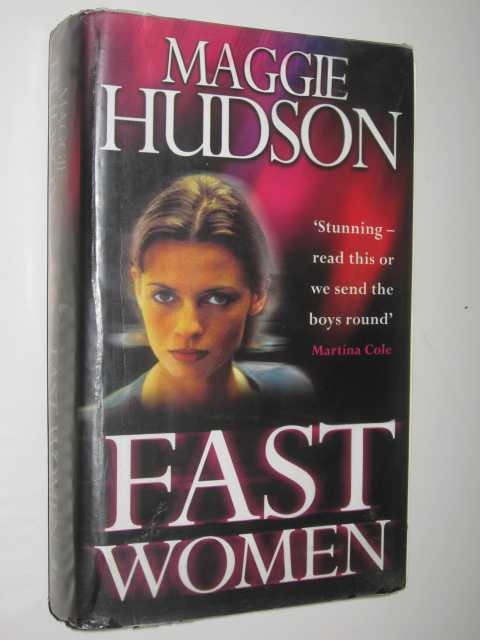 Image for Fast Women