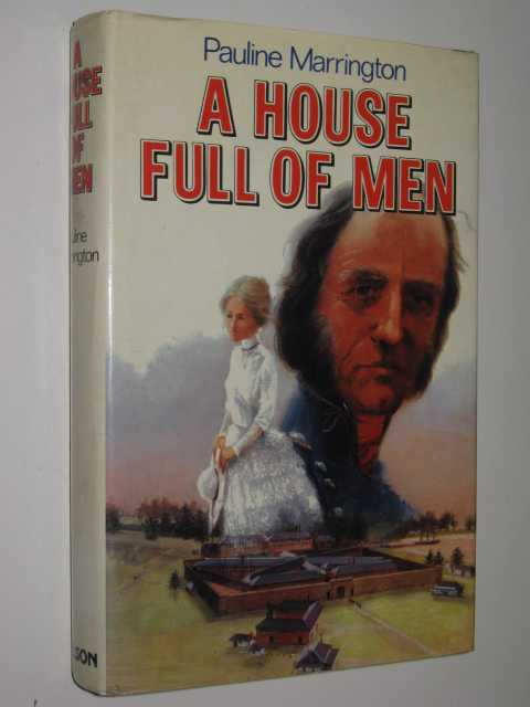 Image for A House Full of Men