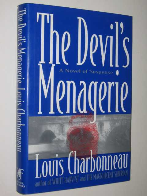 Image for The Devil's Menagerie
