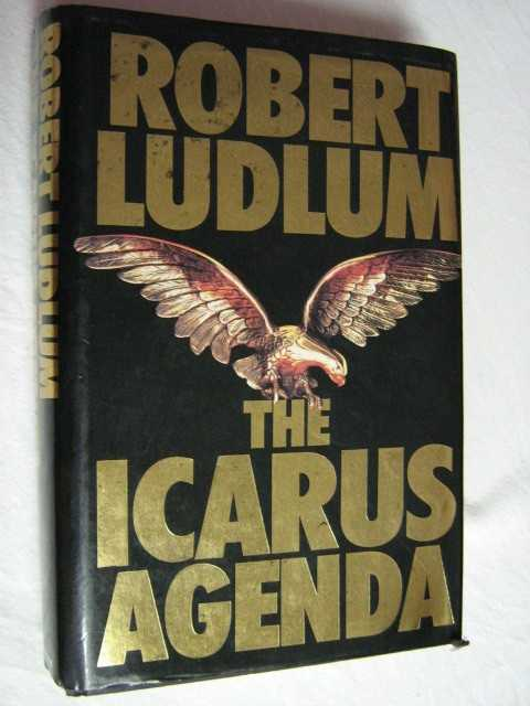 Image for The Icarus Agenda