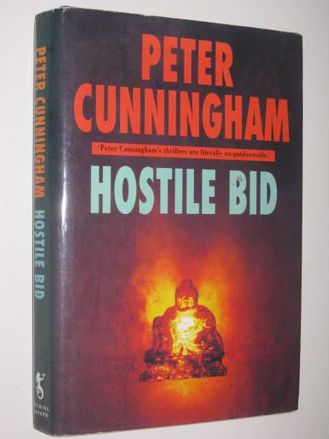 Image for Hostile Bid