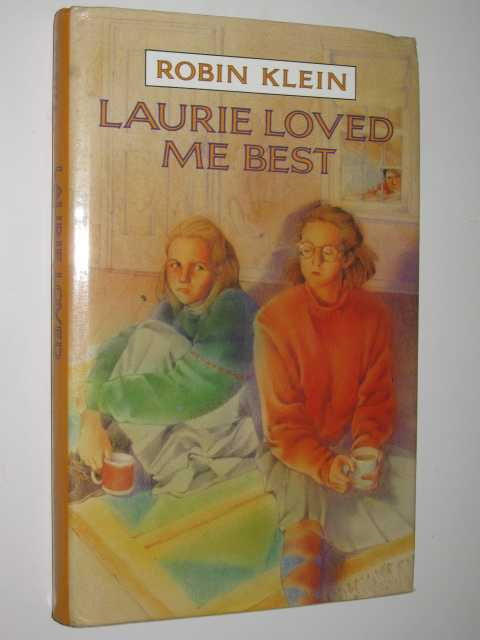 Image for Laurie Loved Me Best