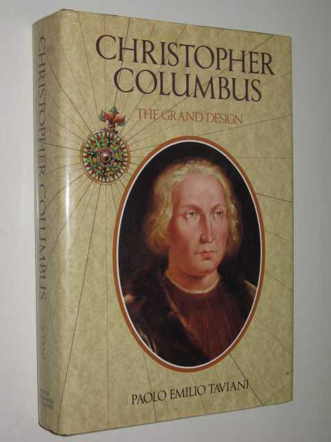 Image for Christopher Columbus: The Grand Design