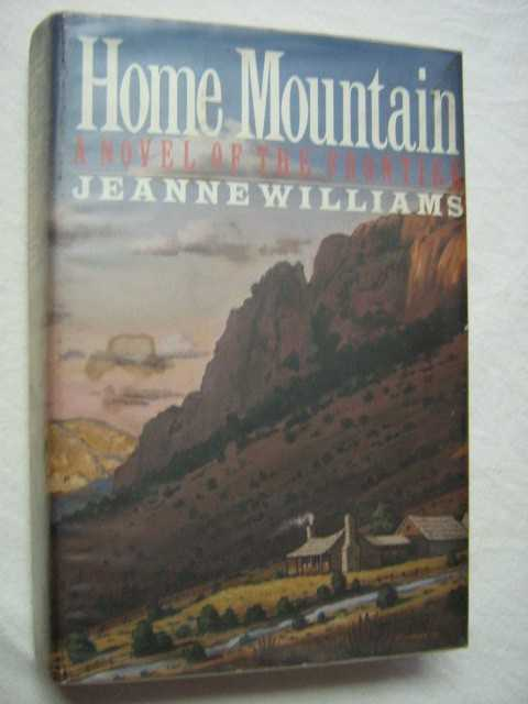 Image for Home Mountain