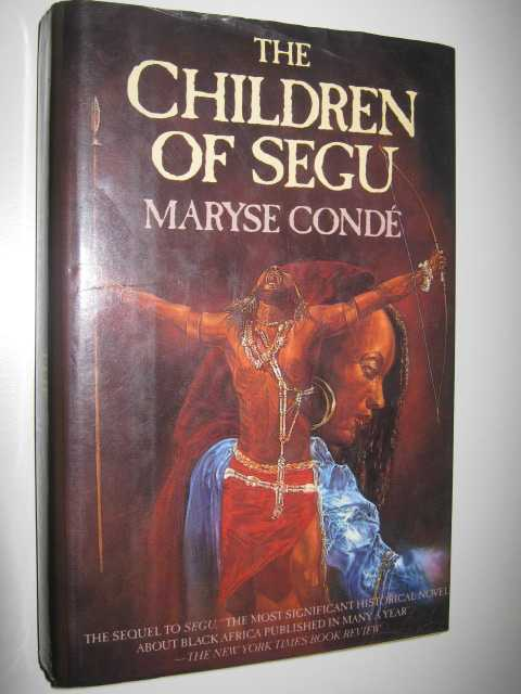 Image for The Children of Segu