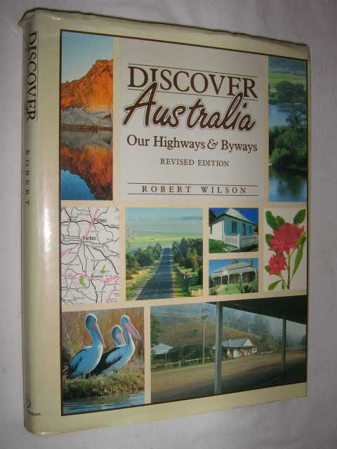 Image for Discover Australia Our Highways & Byways