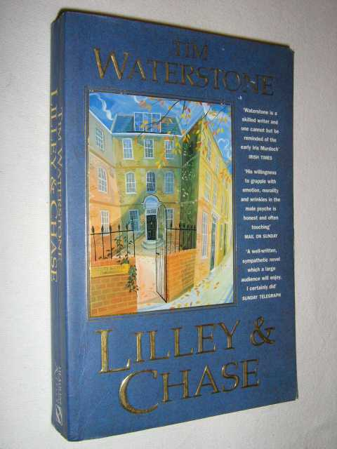 Image for Lilley and Chase