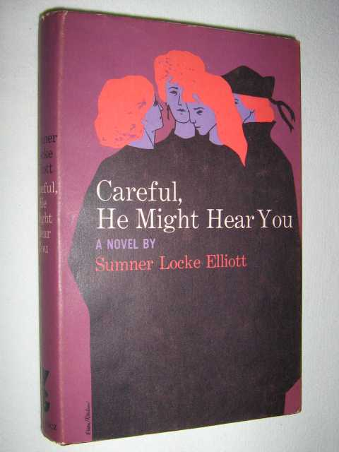 a description of the sad story of a little boy with a strange name by sumner locke elliott Week 2 sumner locke elliott - careful the story, as told by sumner locke since i was a little girl i have had a curious nature particularly in regard.