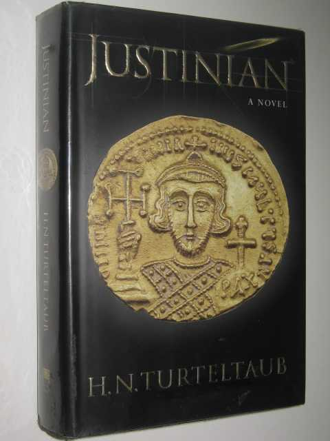 Image for Justinian