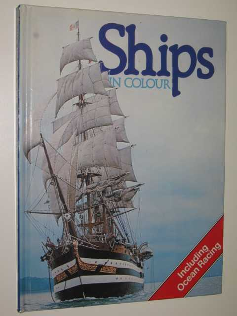 Image for Ships in Colour