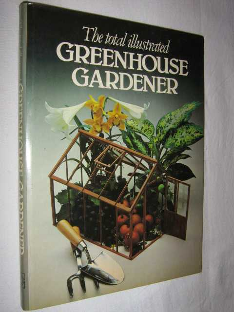 Image for The Total Illustrated Gardener