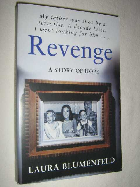 Image for Revenge : A Story of Hope