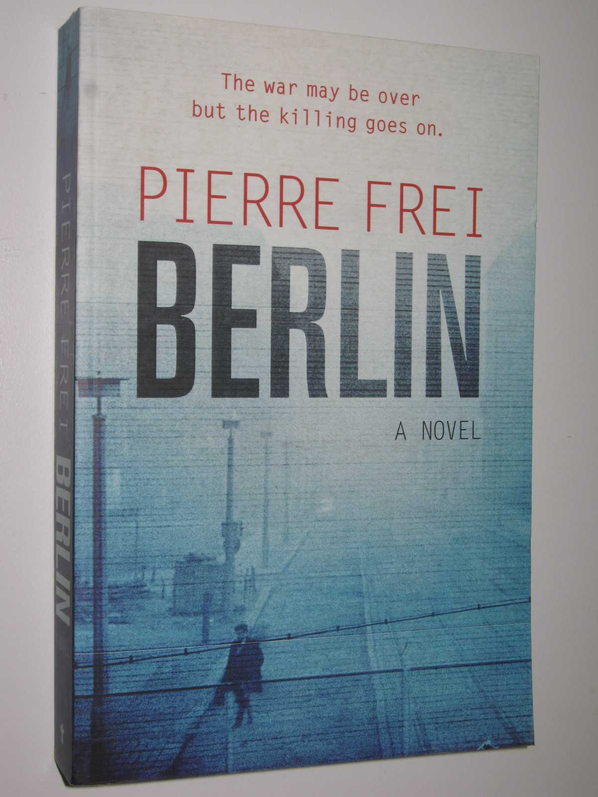 Image for Berlin : A Novel