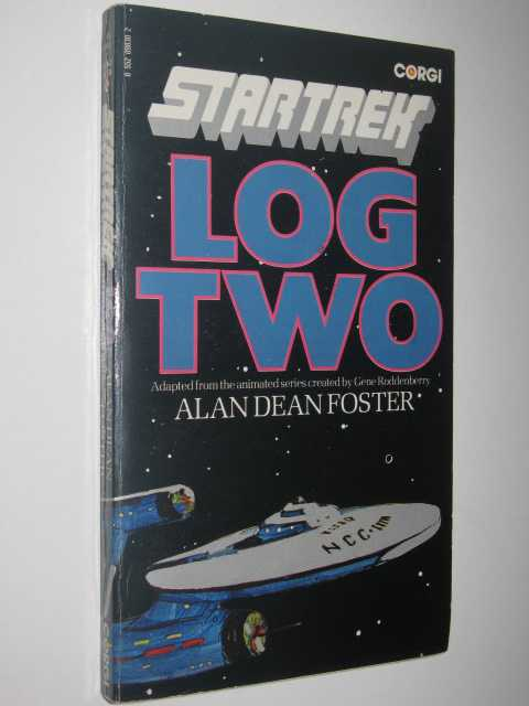 Image for Star Trek Log Two - Star Trek Series